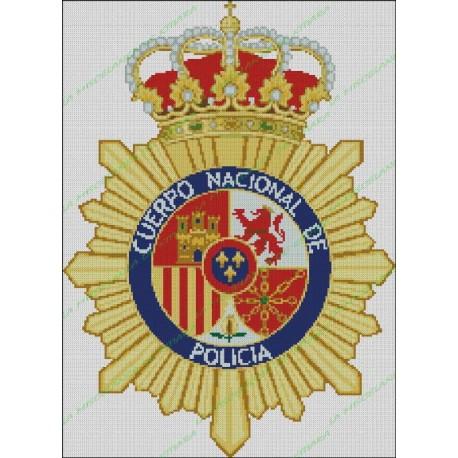CNP - Cuerpo Nacional de Policía 2