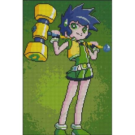 Bellota - Cactus - Kaoru 1