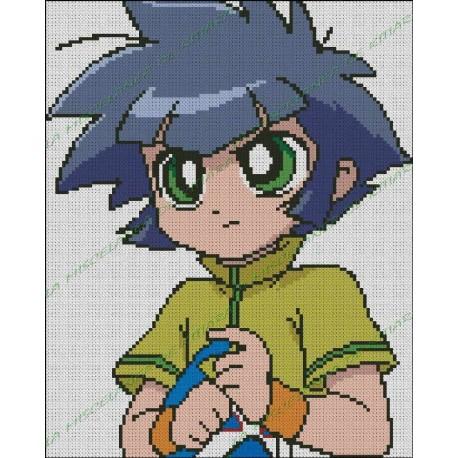 Buttercup - Kaoru 3