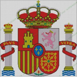 Shield of Spain