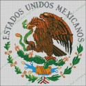 Shield of Mexico
