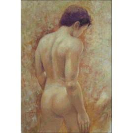 Hombre Desnudo 2