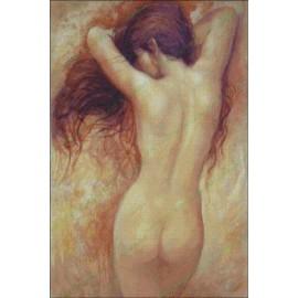 Nude Woman 1