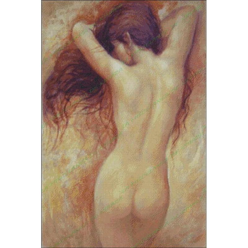 Mujeres Desnudas Imgenes De Archivo, Vectores, Mujeres