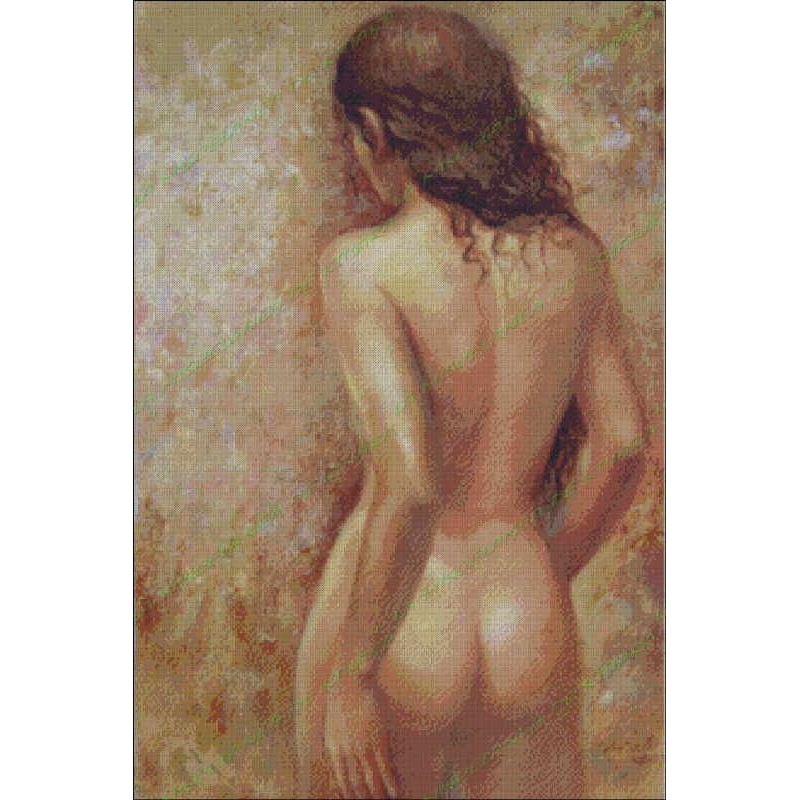 Mujer Desnuda 2