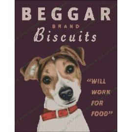 cuadro Jack Russell Terrier