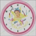 Reloj Peluquería