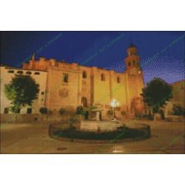 Cathedral Baza - Granada
