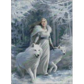 Guardianes de invierno