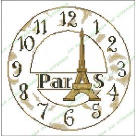 Reloj París