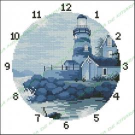 Reloj Ilumina Mi Noche