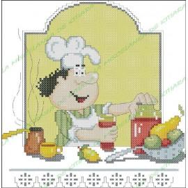 Chef Povaryata - Bebidas saludables