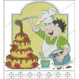 Povaryata Chef - chocolatier