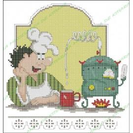 Povaryata Chef - Distiller
