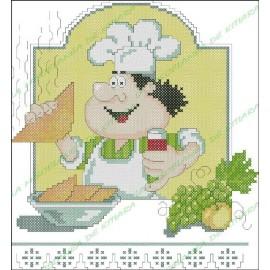 Povaryata Chef - hot pies