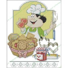 Povaryata Chef - Biscuits
