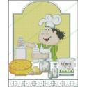 Chef Povaryata - Leche y queso