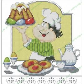 Chef Povaryata - Magdalena Primavera