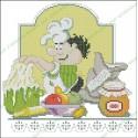 Chef Povaryata - Masa de tarta