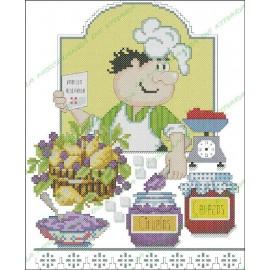 Povaryata Chef - jams