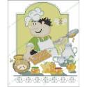 Chef Povaryata - Miel