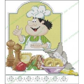 Povaryata Chef - gnocchi