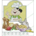 Chef Povaryata - Ñoquis