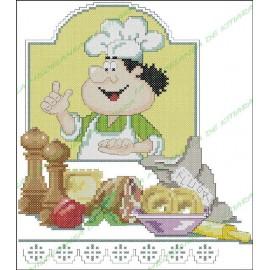 Chef Povaryata - Albondigas