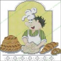 Povaryata Chef - bread Crown