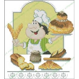Povaryata Chef - bread