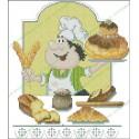 Chef Povaryata - Pan