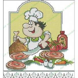 Chef Povaryata - Panceta