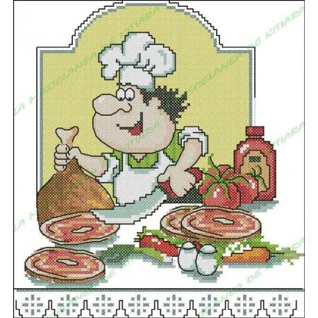 Povaryata Chef - pancetta