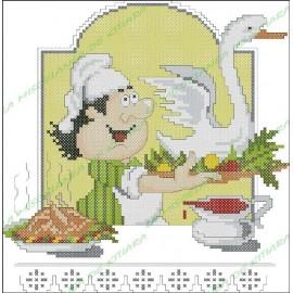 Chef Povaryata - Pato con salsa