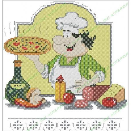 Povaryata Chef - Meatballs