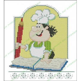Chef Povaryata - Recetario 2