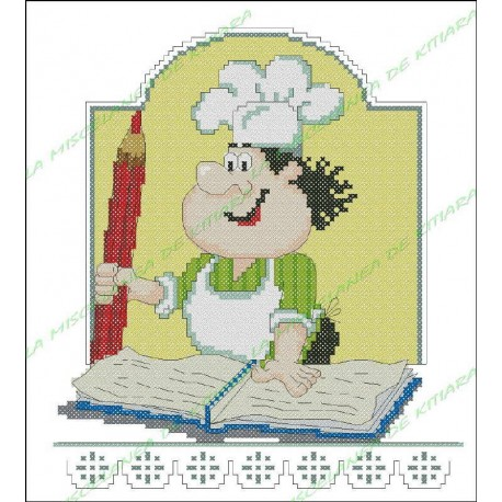 Povaryata Chef - cookbook 2