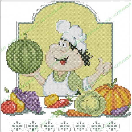 Povaryata Chef - Autumn gifts