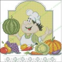 Chef Povaryata - Regalos del otoño