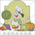 Povaryata Chef - Autumn gifts