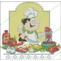 Chef Povaryata - Salsa de tomate