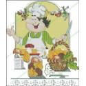 Povaryata Chef - Autumn time