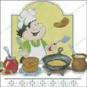 Povaryata Chef - Pancake