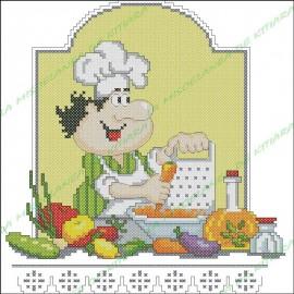 Povaryata Chef - vitamins