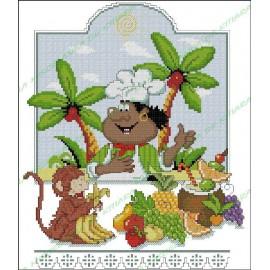 Chef Povaryata - Amigo africano 2