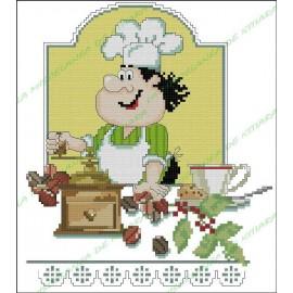 Chef Povaryata - Café