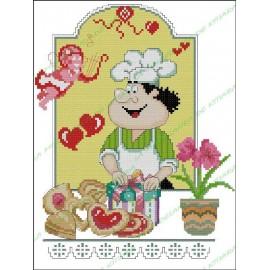 Chef Povaryata - Día de San Valentín