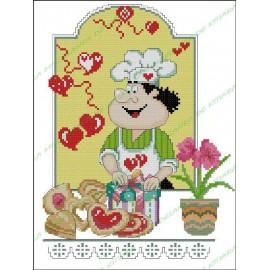 Chef Povaryata - Día de San Valentín 2
