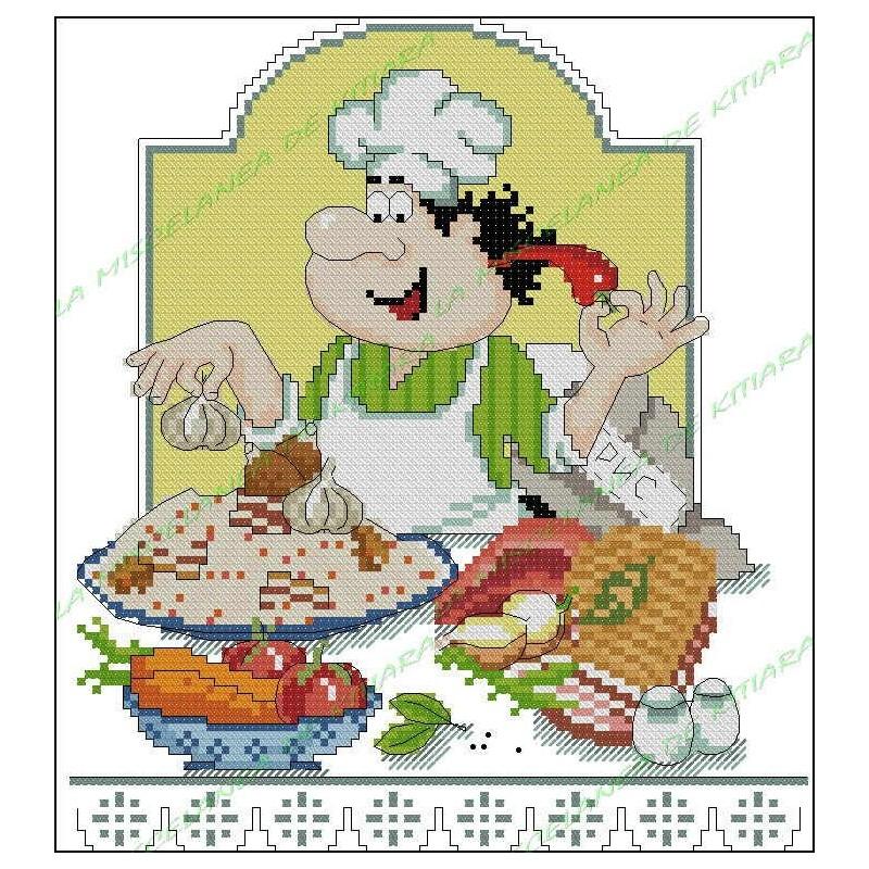 Povaryata Chef - Plov