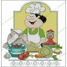 Povaryata Chef - Cabbage rolls